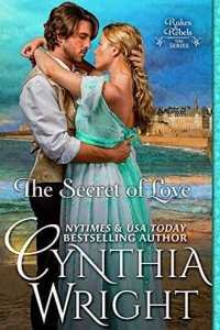 ARC Review: The Secret of Love by Cynthia Wright