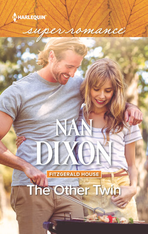 Blog Tour: The Other Twin by Nan Dixon (Excerpt & Giveaway)