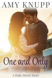 Blog Tour: One and Only by Amy Knupp (Excerpt & Giveaway)