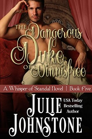 ARC Review: The Dangerous Duke of Dinnisfree by Julie Johnstone