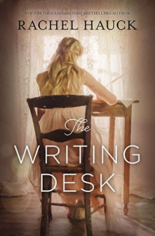 ARC Review: The Writing Desk by Rachel Hauck