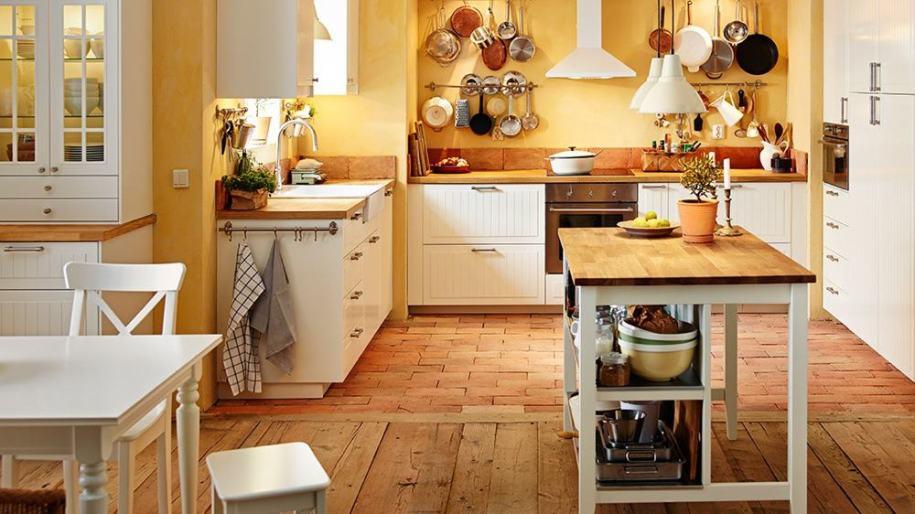 Comment nettoyer vos meubles de cuisine ?