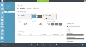 Azure-VPN-not-connected