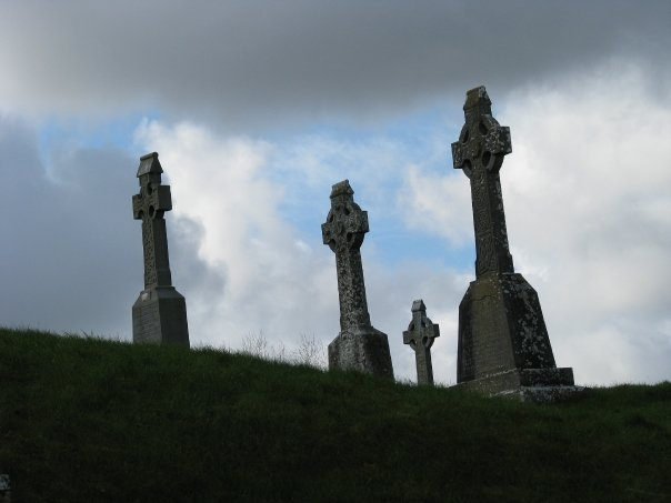 Crosses in Ireland