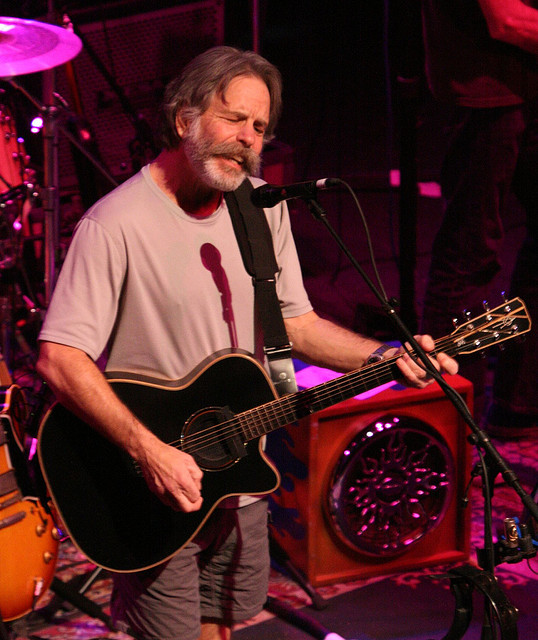 Daniel Burke's quote of the week: Bob Weir