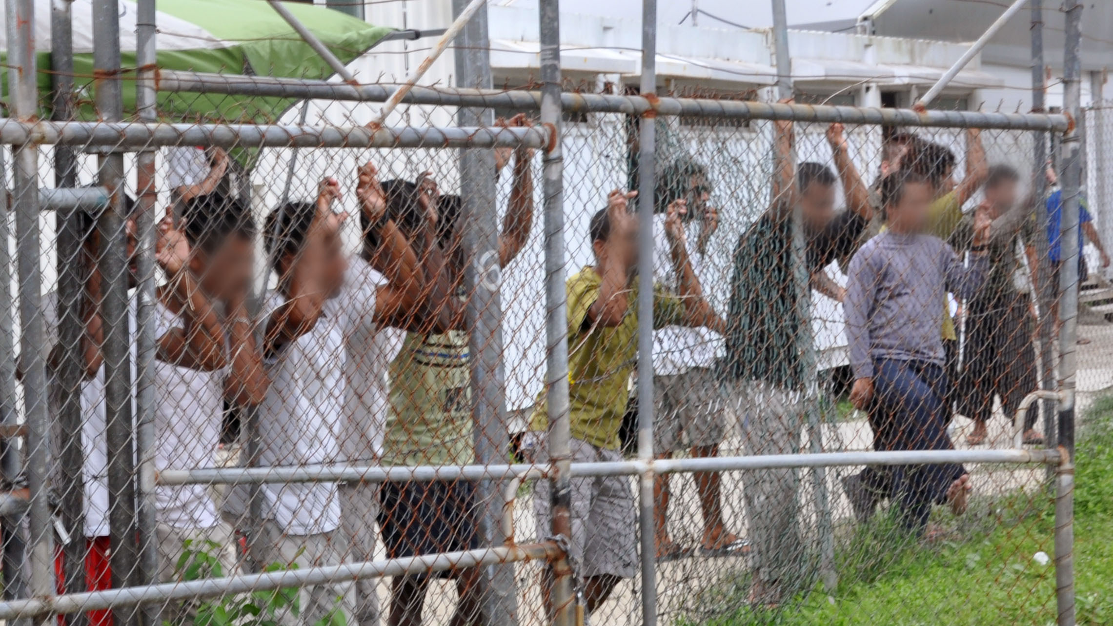 Image result for asylum seekers detention centres
