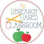 Click on the button to visit the Research Based Classroom.