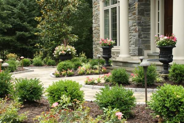 landscape design firm in malvern