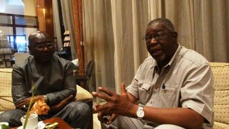 Me Moussa Coulibaly: « La violation n'est pas la première violation par les autorités judiciaires du Burkina du règlement UEMOA »