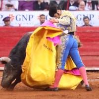 Bernaldo toma el Mando – Así la Fiesta… Mansa. Espadazo de Morante.