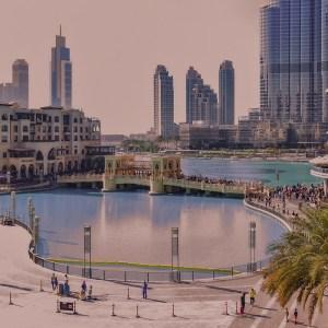 Memorable shots: Dubai