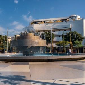 Chasing World Heritage: #140 (White City of Tel Aviv)