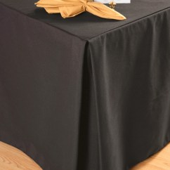 Custom Banquet Chair Covers Vinyl Webbing 18 X 96 42 Fitted Tablecloth Polyester | Event Linens