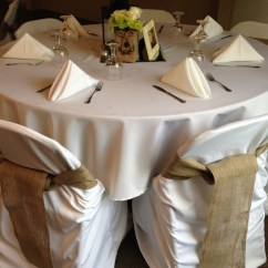 Events By Designer Chair Covers Sports Folding Chairs Sashes For 14 X 120 Burlap Boutique