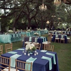 Baby Blue Wedding Chair Covers Evac Canada 120 X Inch Square Spun Polyester Tablecloth