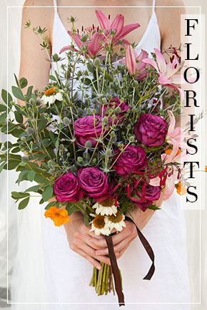 top wedding florists in the united states