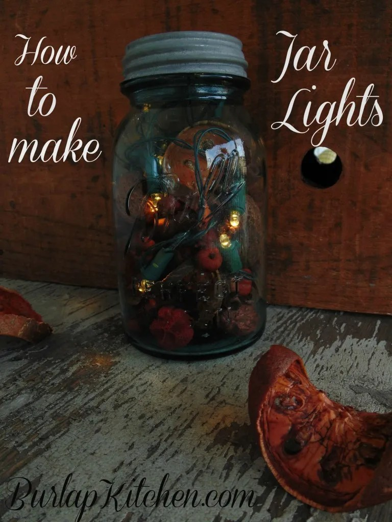 kitchen jars mat sets 8 craft ideas for - burlapkitchen