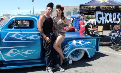 car show