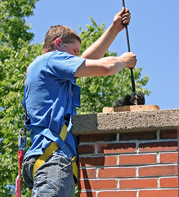 Chimney Cleaning  Chimney Sweep Services  Chimney Sweep Company