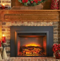 Electric Fireplaces   Electric Fireplace Installation ...