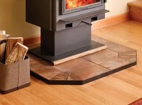 Hearth Pads | Floor Protection for Stoves | Hearth Pad ...