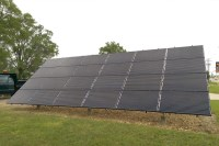 Solar Power in Wisconsin
