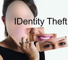 Identity theft - many faces