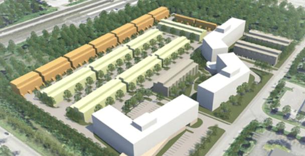 ADI Masonry - Station West