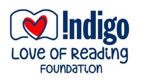 Books - Indigo graphic
