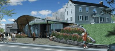 Brant Museum transformed