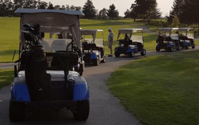 Burlington Springs Golf