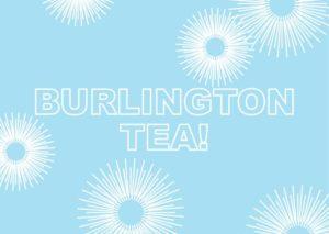 Burlington Tea