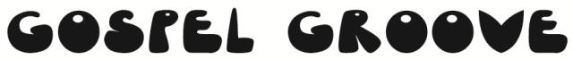 Gospel Groove logo
