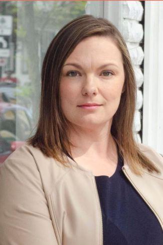 Lisa Kearns Election Photo