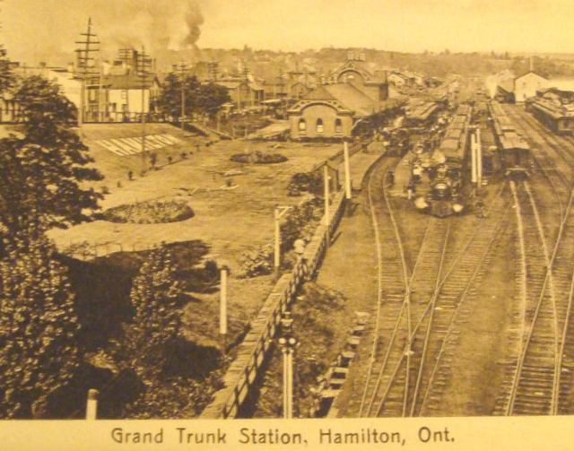 Pic 6 GTR Hamilton Station