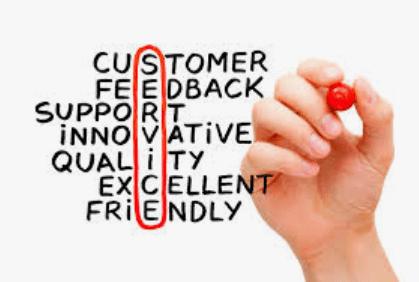 service customer