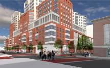 Burlington Town Center Redevelopment