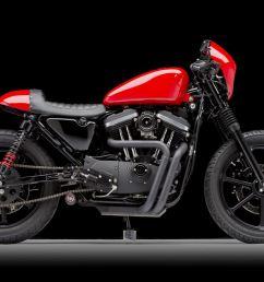 2003 honda shadow spirit 750 cafe racer motorrad bild idee [ 1200 x 801 Pixel ]