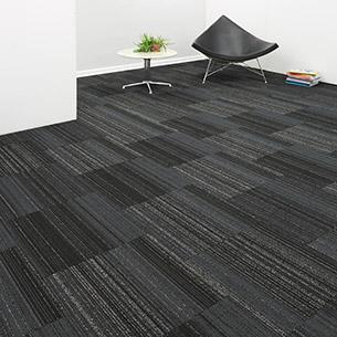 textured loop pile carpet tiles from