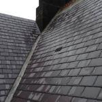 Roofers Ayr Burnbank Roofing Ayr slate repair
