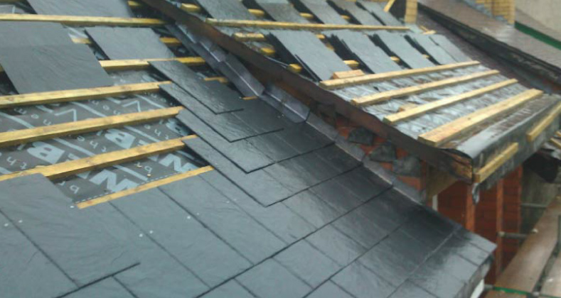Roofers Ayr Roof Repairs