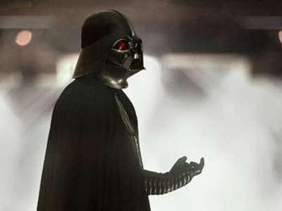 Darth Vader ganhará filme com realidade virtual e interativa 64