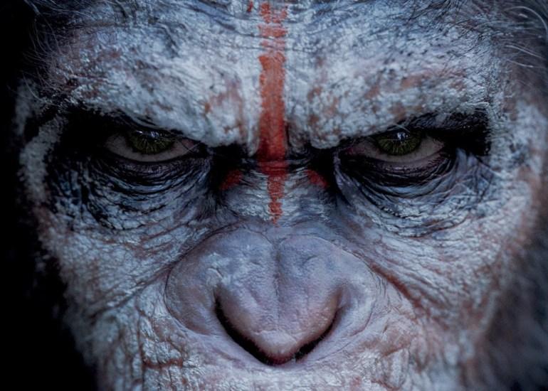 Planeta dos Macacos: A Guerra - Divulgado primeiro trailer completo do filme 16