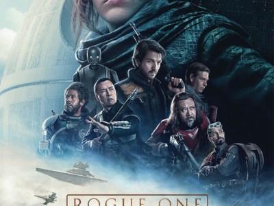 Rogue One - Uma História Star Wars | Crítica 13
