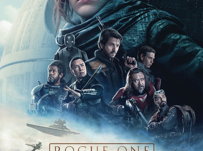 Star Wars | Nem mesmo elenco de Rogue One sabia sobre a cena final do filme 30