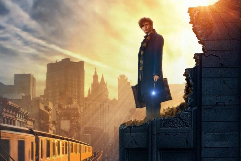 J.K. Rowling indica que Animais Fantásticos 3 se passará no Rio de Janeiro 32