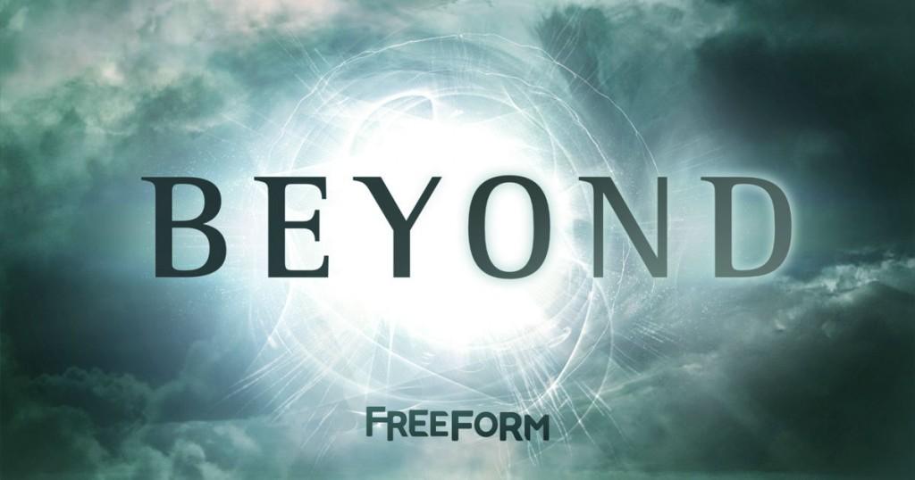 Beyond | A nova série de ficção da Freeform já tem a 1° temporada disponível 18