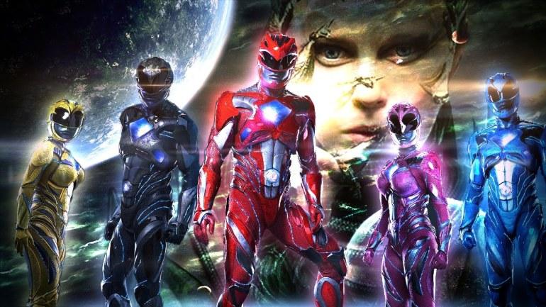 É hora de morfar: novo trailer completo do filme dos Power Rangers! 16