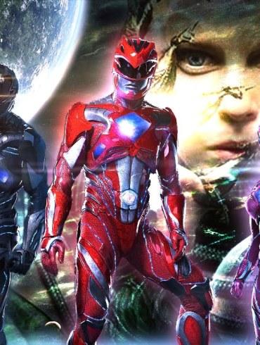 Jason David Frank não estará no longa dos Power Rangers 25