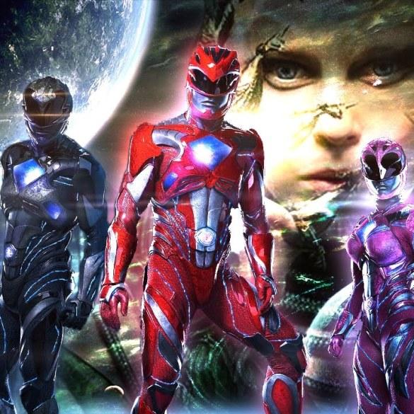 Power Rangers – Novo filme dos heróis já está em desenvolvimento! 32